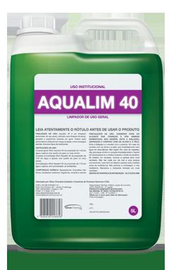 Aqualim - limpador perfumado produtos de limpeza profissional higiene geral | Campinas SP