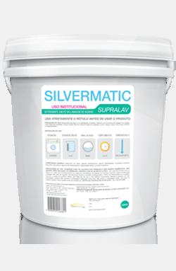 Supreme - detergente em pó produtos de limpeza para lavanderia | Campinas SP