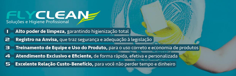 Diferenciais limpeza profissional | Campinas SP